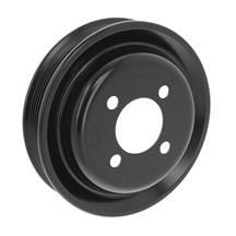 Mustang 4 Bolt Water Pump Pulley (11-14)
