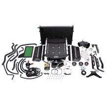 Mustang Edelbrock E-Force Stage 1 Supercharger Kit - No Tune - TVS 2650 (18-19)