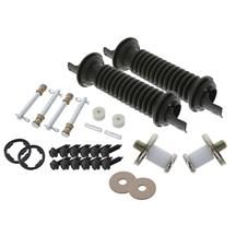 Mustang Inner Door Renewal Kit (79-82)