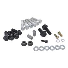 Mustang Manual Transmission Install Kit (79-95)