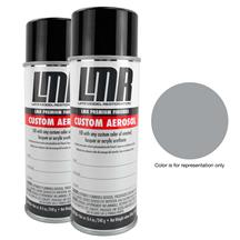 Gray Sealer Paint Kit