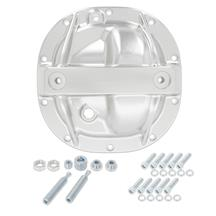 Mustang UPR Billet Differential Cover  - Satin (79-14)