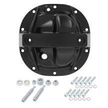 Mustang UPR Billet Differential Cover  - Black (79-14)