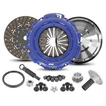 Mustang Spec Stage 1 Clutch & SVE Billet Flywheel Kit (82-93)
