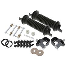 Mustang Inner Door Renewal Kit (83-93)