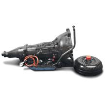 Mustang AOD Street Smart Transmission Kit (84-93) 5.0/5.8
