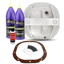 SVE Mustang 8.8 Rear Axle Differential Cover Upgrade Kit (86-04)
