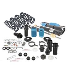 Mustang Maximum Motorsports Damper and Coilover Kit - Street (87-04)