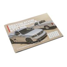 Late Model Restoration 1993-2004 Ford Lightning Catalog