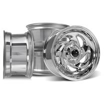 F-150 SVT Lightning SVE Gen 1 Wheel Kit - 17x8  - Chrome (93-95)