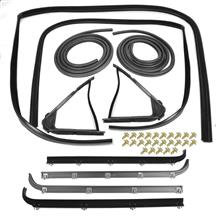 F-150 SVT Lightning Weatherstrip Kit (93-95)