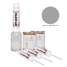 Mustang Interior Paint System  - Opal Gray (2 Pints) (93-95)