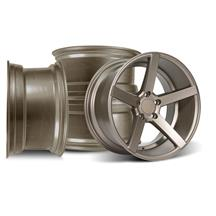 SVE Mustang NVX Wheel Kit - 18x9/10  - Bronze (94-04)