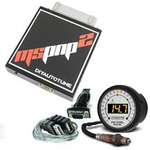Mustang MegaSquirt Plug and Play Gen 2 ECU Tuner Kit (94-95) 5.0L