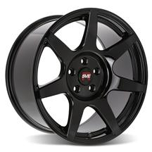 Mustang SVE R350 Wheel - 18x9  - Gloss Black (94-04)