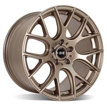 Mustang SVE Drift Wheel - 18x10  - Satin Bronze (94-04)