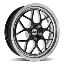 SVE Mustang Drag Comp Wheel - 18x5  - Gloss Black (05-20)