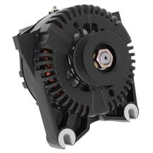 SVE Mustang 130 Amp Alternator  - Black (96-04) Cobra/Bullitt/Mach 1