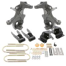 Belltech F-150 SVT Lightning Lightning Lowering Kit (99-04) 921