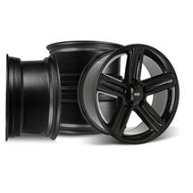 SVE F-150 SVT Lightning 03-04 Style Wheel Kit - 20X9 - Gloss Black (99-04)