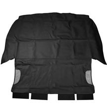 Mustang Ford Tonneau Cover (99-04)