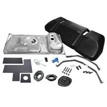 Mustang Fuel Tank Replacement Kit  (01-04)