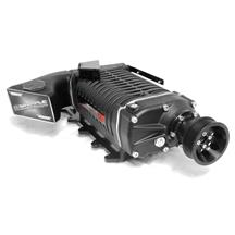 Mustang Whipple 2.3L Supercharger Upgrade Kit W140AX Black (03-04)