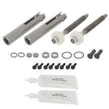Mustang Power Seat Track Repair Kit (05-14)