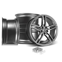 Mustang Roush Wheel - 20x9.5   - Quicksilver (05-14)
