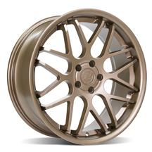 Mustang Downforce Wheel - 20x8.5  - Satin Bronze (05-19)