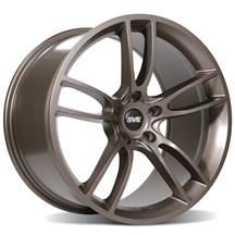 Mustang SVE GT7 Wheel - 19x11  - Bronze Metallic (05-19)