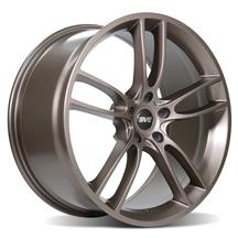 Mustang SVE GT7 Wheel - 20x10  - Bronze Metallic (05-19)