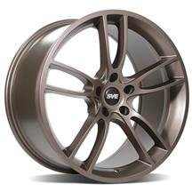 Mustang SVE GT7 Wheel - 20x11  - Bronze Metallic (05-19)