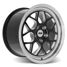 SVE Mustang Drag Comp Wheel - 17x10  - Gloss Black (05-20)