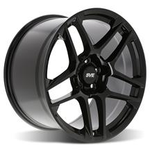 Mustang SVE X500 Wheel - 19x11  - Gloss Black (05-20)
