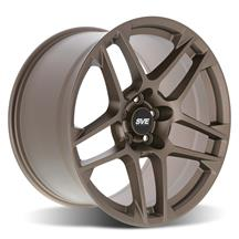 Mustang SVE X500 Wheel - 19x11  - Satin Bronze (05-20)
