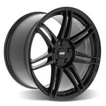 SVE Mustang R325 Wheel - 19x11  - Gloss Black (05-20)