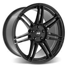Mustang SVE R325 Wheel - 19x10  - Gloss Black (05-20)