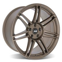 Mustang SVE R325 Wheel - 19x10  - Satin Bronze (05-20)