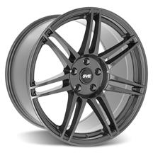 Mustang SVE R325 Wheel - 19x10  - Gloss Graphite (05-20)