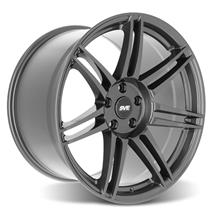 Mustang SVE R325 Wheel - 19x11  - Gloss Graphite (05-20)