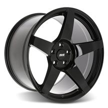 Mustang SVE R355 Wheel - 19x11  - Gloss Black (05-20)