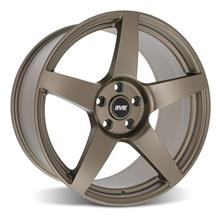 Mustang SVE R355 Wheel - 19x10  - Satin Bronze (05-20)