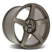 SVE Mustang R355 Wheel - 19x11  - Satin Bronze (05-20)