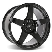 Mustang SVE R355 Wheel - 19x10  - Gloss Black (05-20)