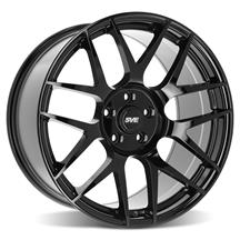 Mustang SVE R357 Wheel - 19x10  - Gloss Black (05-20)