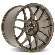 Mustang SVE R357 Wheel - 19x11  - Satin Bronze (05-20)