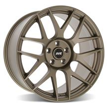 Mustang SVE R357 Wheel - 19x10  - Satin Bronze (05-20)