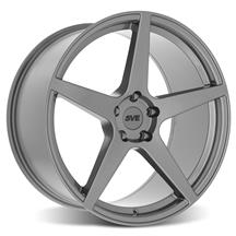 SVE Mustang XS5 Wheel - 20x10  - Sterling Graphite (05-20)