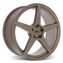 SVE Mustang XS5 Wheel - 20x8.5  - Ceramic Bronze (05-20)